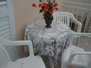 Elka Apartment for 3 with AC - Vodice vacation rentals