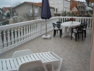 Elka Apartment for 5 with a balcony and AC - Vodice vacation rentals