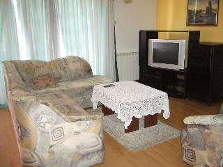 Apartment Campi Rab 1 for 6 with AC - Kampor vacation rentals