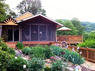 Indoor/Outdoor Mountain Living at Its Best - Asheville vacation rentals