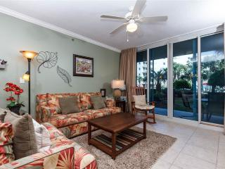 Waterscape #B112 - Fort Walton Beach vacation rentals