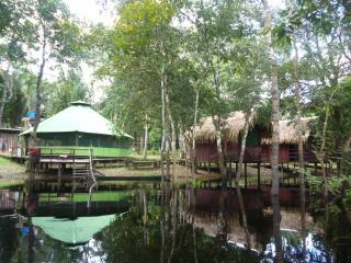 Pousada Amazon Juma - Autazes vacation rentals