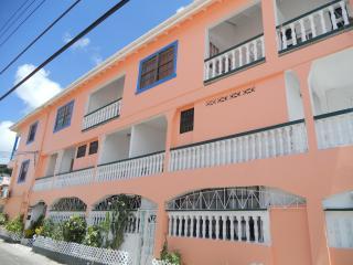 Stephanie's Hotel - Gros Islet vacation rentals