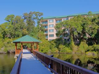 Waterside Villa *Free Golf & 2 blocks from beach* - Hilton Head vacation rentals