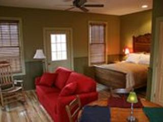 The Mill House:  Pet Friendly Cabin - Elkin vacation rentals