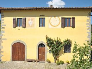 """""""Il frantoio"""" old olive mill - Reggello vacation rentals"""