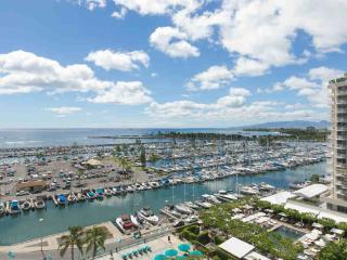 Ilikai Tower 1127 - Honolulu vacation rentals