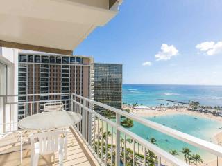 Ilikai Tower 1844 - Honolulu vacation rentals