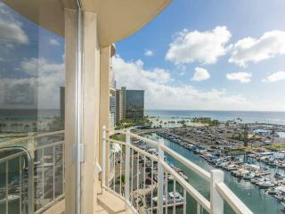 Ilikai Marina 1394 - Honolulu vacation rentals