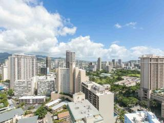 Discovery Bay 3215 - Honolulu vacation rentals