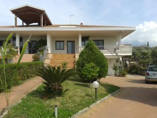 Appartamento Amantea vacanze (Oasi) - Amantea vacation rentals