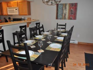 Poconos, Camelback Townhome, Free WIFI, Cable, AC - Pennsylvania vacation rentals