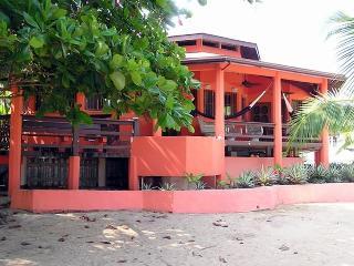 Spooky Channel Villa - Roatan vacation rentals