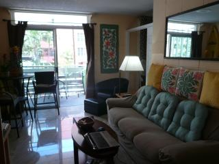 Alii of Waikiki 1BR a Half Block to the BEACH! - Honolulu vacation rentals