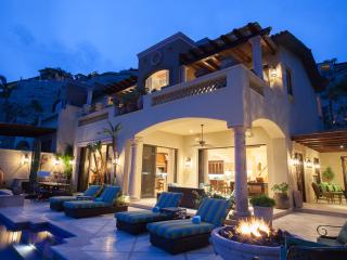 Private Sanctuary; Incredible Sea of Cortez Views - San Jose Del Cabo vacation rentals