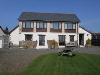 Stableway, Barnaway - Stableway, Barnaway located in Okehampton, Devon - Dartmoor National Park vacation rentals