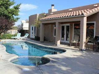 Foothills Location Close to restaurants quiet area - Las Cruces vacation rentals