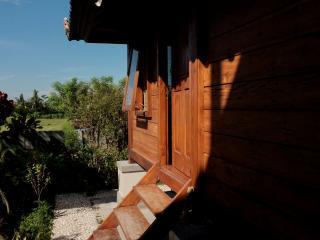 Bijoux Teak Studio in Ubud, the Heart of Bali - Bali vacation rentals