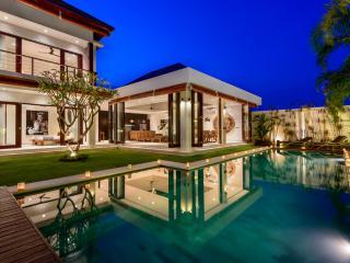 The Maya, Stunning 2 storey family Villa in Berawa - Canggu vacation rentals
