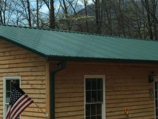 A Cabin in the Woods - Pickens vacation rentals