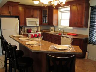 Anchors Away - The Place To Stay AWAY From Home! - Kingsville vacation rentals