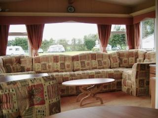 Sandhurst Static Holiday Home - Norfolk vacation rentals