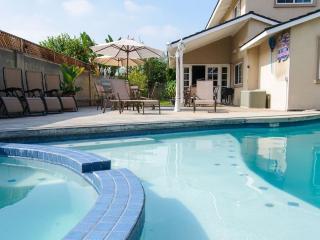 Garden Retreat II**5 BDRMS + GAME ROOM - Anaheim vacation rentals