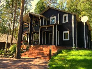 """гостиничный комплекс """" Эдем """" - Irkutsk Oblast vacation rentals"""