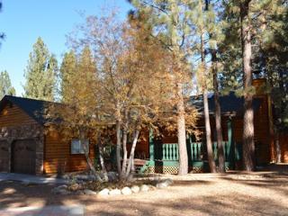 #016 Vail Retreat - Big Bear Lake vacation rentals