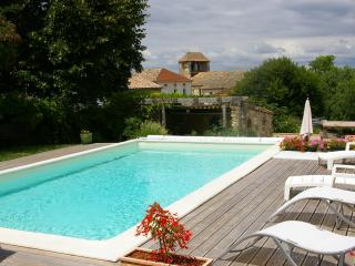 l'Ancienne Forge - Villereal vacation rentals