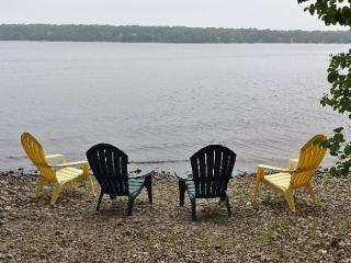 Pet Friendly lakefront 4 Bedroom/3 Bath in Falmouth! - Brewster vacation rentals