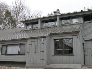 Village of Loon 35MS - Professionally managed by Loon Reservation Service - Lincoln vacation rentals