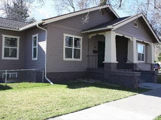 Lewis Street House - Montana vacation rentals