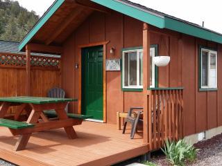 Cabins at Crooked River Ranch - Terrebonne vacation rentals