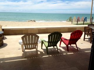 275 -  Tuscan Beauty Right on the Sand - Sleeps 10 - Dana Point vacation rentals