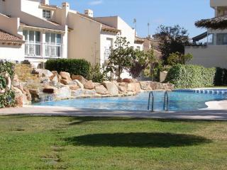 Costa Blanca South - 2 Bed-2 Bath - Las Ramblas - Alicante vacation rentals