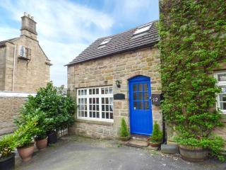 THE STABLE, romantic, character holiday cottage, with a garden in Matlock, Ref 3546 - Derbyshire vacation rentals