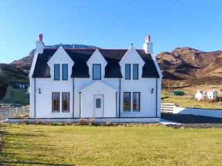 DIGG, family friendly, country holiday cottage, with open fire in Digg, Ref 4147 - Badachro vacation rentals