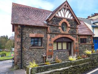 THE STABLE NEST ground floor apartment, close to lake and amenities in Windermere Ref 905957 - Lake District vacation rentals