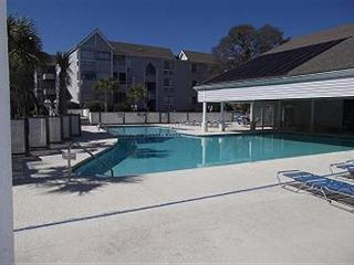 BIG June Savings!  20% Off Rental Rate & More in the Pristine Condo - Sleep 7 - Myrtle Beach vacation rentals