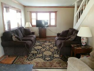 Chapman Brook Shinglehouse PA - Damascus vacation rentals