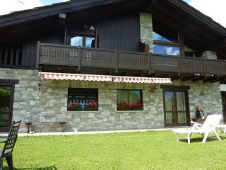 Appartamento in chalet di montagna - Gignod vacation rentals