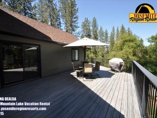 Sweet Cabin PoolTable Internet 25m> Yosemite - Twain Harte vacation rentals