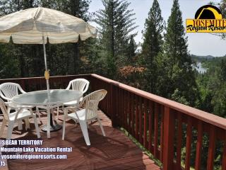 Lakeview PoolTable PingPong 1m>Beach 25m>Yosemite - Gold Country vacation rentals