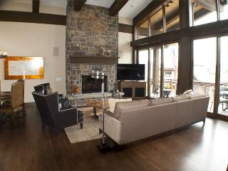 White Cloud 16 - Newly Built Beautiful Townhome Sun Valley - Ketchum vacation rentals