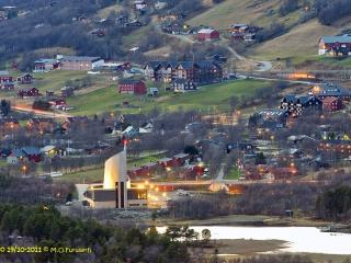 Stunning Mountain Views, GEILO, NORWAY - Eastern Valleys vacation rentals