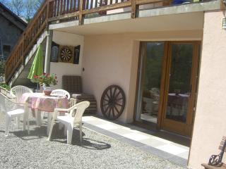 Vuedorel - Chateauroux-les-Alpes vacation rentals