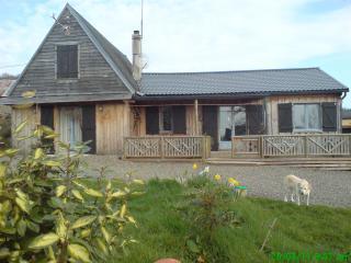 Le Chalet  Lingeard - Saint-Charles-de-Percy vacation rentals