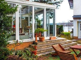 Apartement at the water - Berlin vacation rentals
