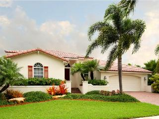 4 bed/2 bath coral ridge 2 miles to beach and mall - Fort Lauderdale vacation rentals